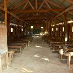 village church, hut church, Ureparapara, banks islands, sport fishing charter