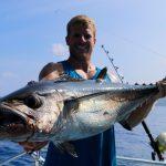 November Rain, Doggie, jigging, vanuatu, game fishing vanuatu, sport fishing Vanuatu