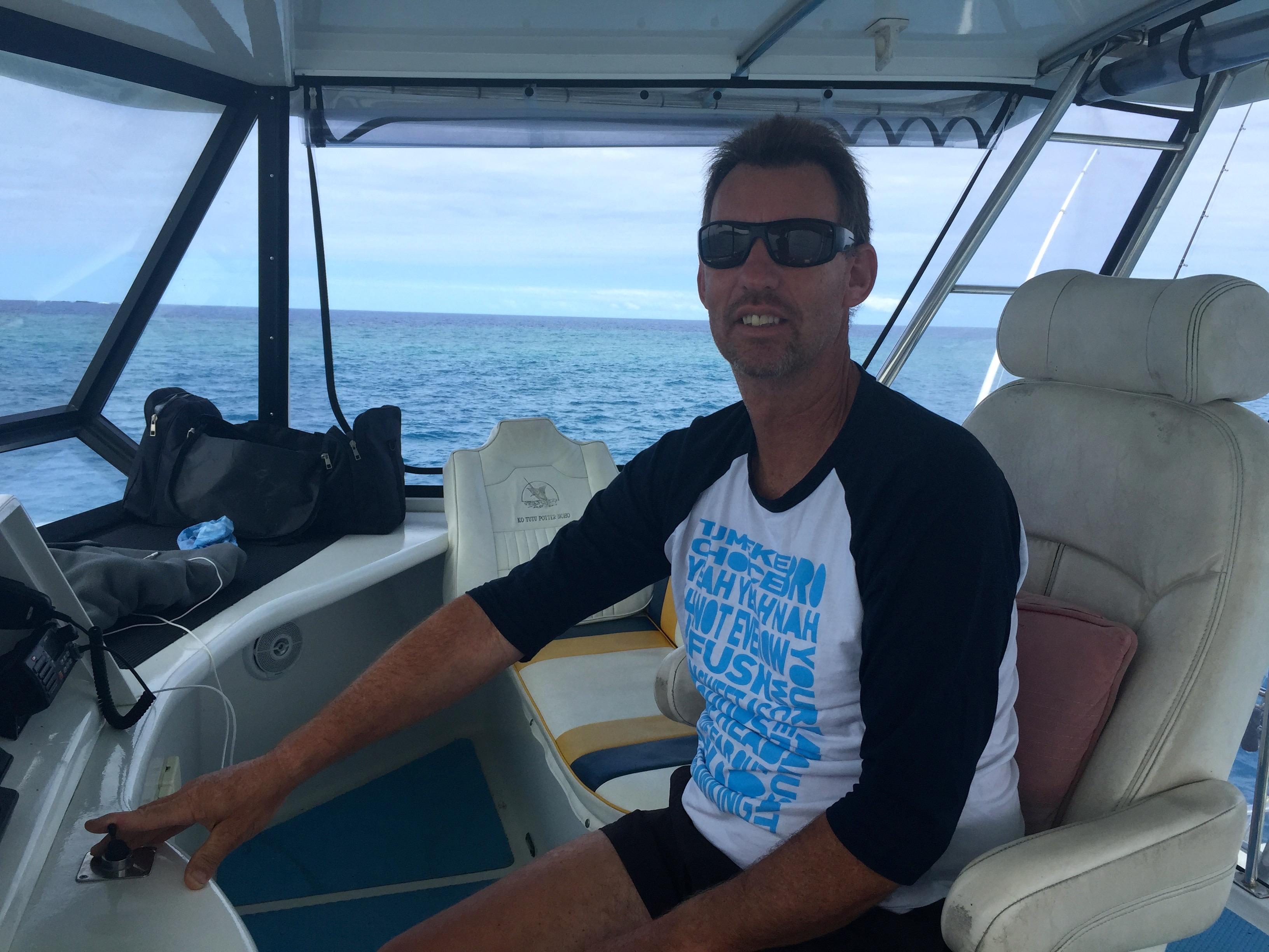 Captain Gaz