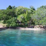 Aore Island Beach home
