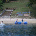 Espirtu Santos, Vanuatu Beach