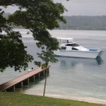 November Rain Vanuatu