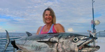 Fishing Vanuatu