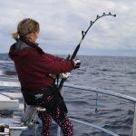 Whanganellas, Fishing New zealand, November Rain