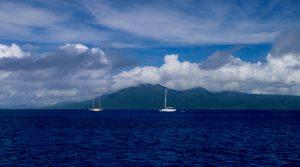 Vanuatu Sailing