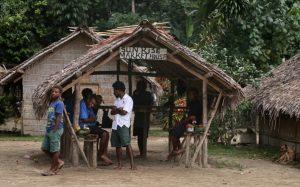 village market vanuatu