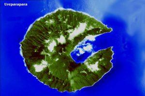Ureparapara Vanuatu