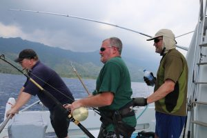 marlin fishing, vanuatu, game fishing, game fishing vanuatu,
