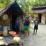 Charter, November Rain, Vanuatu, village, Ureparapara, Sport fishing, game fishing, banks islands