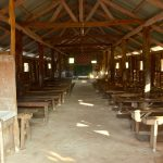 village church, hut church, Ureparapara, banks islands, sport fishing charter