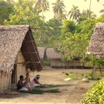 Ureparapara, village, banks islands, game fishing vanuatu
