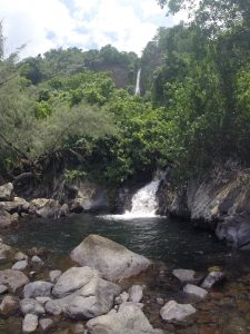 Waterfalls, vanuatu waterfalls, vanua lava waterfall, vanuatu waterfall, vanuatu, sport fishing, marlin fishing, game fishing