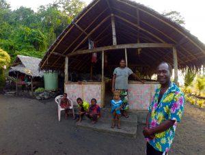 Vanuatu village, Sport fishing vanuatu, game fishing vanuatu, marlin fishing vanuatu, Vanua Lava