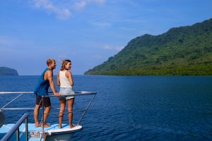 Vanuatu sport fishing, charter fishing,game fishing vanuatu