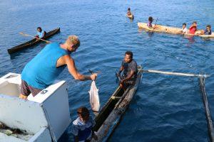 Vanuatu Villagers