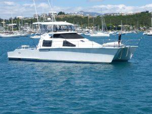 Noumea New Caledonia anchorage