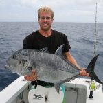 Game fishing New Caledonia