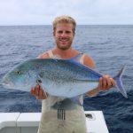 Gamefishing New Caledonia
