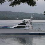November Rain Malcom Tennant Catamaran