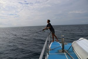 new caledonia popper fishing