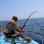 Game fishing, great barrier reef