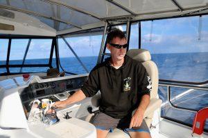 November Rain, Whanganella Banks, New Zealand sports fishing, striped marlin